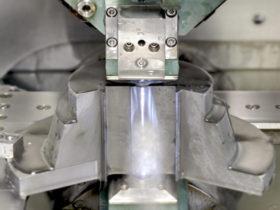 MHF Fertigungsverfahren Drahterosion