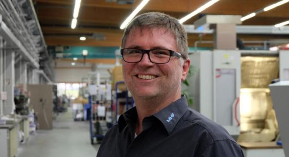 Martin Halbgewachs MHF